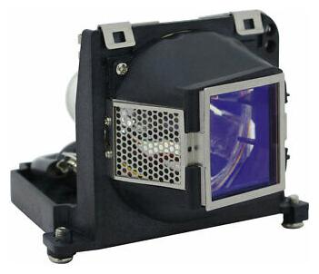 Compatible 1200MP Replacement Projection Lamp for Dell Projector