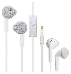 Compatible For All Smart Phones YS Earphones Handsfree Headset Headphone With 3.5mm Jack & Mic