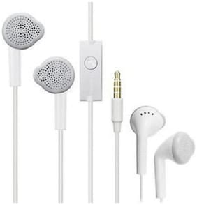 Compatible Redmi Apple Samsung YS Samsung Compatible Ultra High Bass Earphone With MIC and Calling Remote