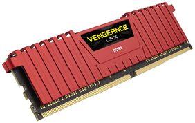 Corsair DDR4 8 GB (1 x 8 GB) Desktop RAM (Vengeance LPX)