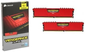 Corsair 16 gb Ddr4 RAM for Pc