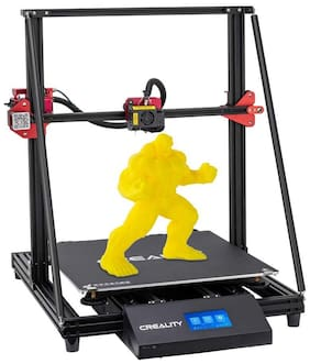 Creality CR-10 Max 3D Bazaar Official 3D Printer with BL Touch, Touch Screen, Large Build Volume 3D Printer 450mmx450mmx470mm