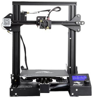 Creality Ender3-pro 3D Printer