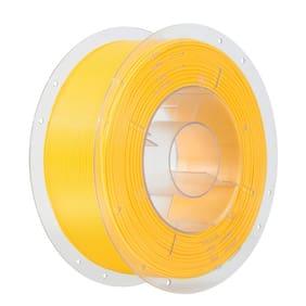 Creality Premium 1.75 mm ABS 3D Printing Filament (Yellow)