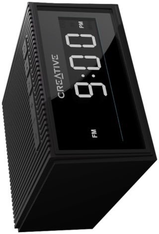 Creative CHRONO Bluetooth Portable Speaker ( Black )
