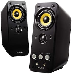 Creative GIGAWORKS T40 SERIES II Wired 2.0 Speaker ( Black )
