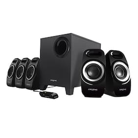 Creative Inspire T6300 51MF4115AA002 5.1 Channel 22 Watt Subwoofer Speaker Syste