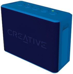 Creative MUVO 2C Bluetooth Portable Speaker ( Blue )