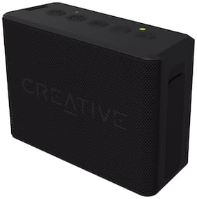 Creative MUVO 2C Bluetooth Portable Speaker ( Black )