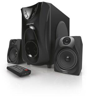 Creative SBS E2400 Superb Home Audio System Speaker (Black)