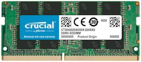 Crucial 4 gb Ddr4 RAM for Laptop