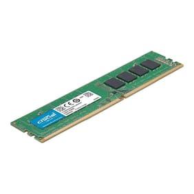Crucial CRUCIAL 16GB DDR4 GU 16 gb Ddr4 RAM for Pc