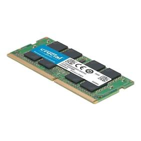 Crucial CRUCIAL 4GB DDR4 GS 4 gb Ddr4 RAM for Laptop