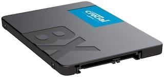 Crucial Bx500 240 gb Internal ssd
