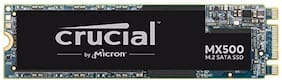 Crucial MX500 250GB M.2 Type 2280 SSD (CT250MX500SSD4)