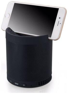 Crystal Digital XQ3 BLACKTOOTH SPEAKER Portable Bluetooth Speaker ( Black )