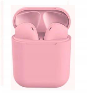 Crystal Digital INPODS_PNK_001 True Wireless Bluetooth Headset ( Pink )