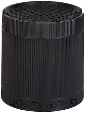 TSV XQ3 BLACKTOOTH SPEAKER Bluetooth Portable Speaker ( Black )