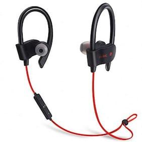 CYBERBYTE CBYTE-QC10S-7 Mono bluetooth headset Bluetooth Headsets ( Assorted )