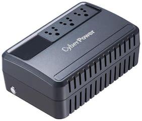 CyberPower BU600E-IN 600 VA UPS (Black)