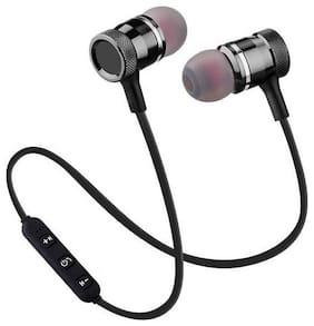 Cyper C1 In-Ear Bluetooth Headset ( Black )