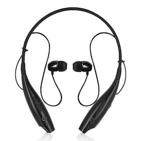 DAEMON In-Ear Bluetooth Headset ( Black )