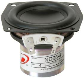 "Dayton Audio ND65-4 2-1/2"" Aluminum Cone Full-Range Driver"