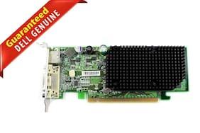 Dell ATI Radeon X1300 256MB DVI S-video PCI- E x16 Video graphics Card JJ461
