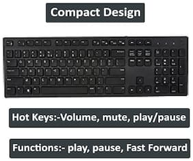 Dell KB216 Wired Keyboard