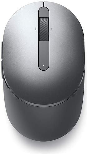 Dell MS5120W Wireless Mouse ( Grey )