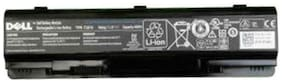 Dell Original Laptop Battery For Model F287H/F286H Vostro 1015/Vostro 1210/Vostro 1014/Vostro A840/Vostro A860 (Black)