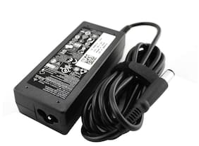 Dell Original Charger For INSPIRON 14 3442 90 W Adaptor