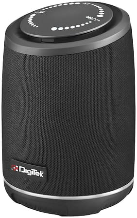 Digitek DBS-009 Bluetooth Portable Speaker ( Black )