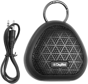 Digitek DBS 008 Bluetooth Portable Speaker ( Black )