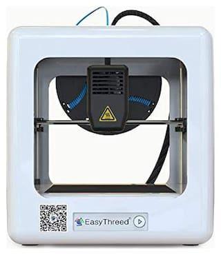 EasyThreed Nano mini et-4000 3D Printer