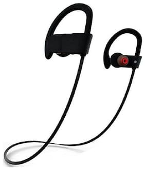 editrix In-Ear Bluetooth Headset ( Black )