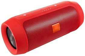 editrix Portable Bluetooth Speaker ( Multi )