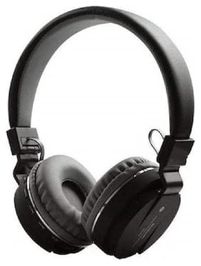 editrix SH-12 On-ear Bluetooth Headsets ( Assorted )