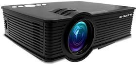 "EGATE I9 LED HD Projector (Black) HD 1920 X 1080 -3.04 Meter (120"")  Display"