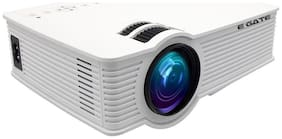 "EGATE I9 LED HD Android Wifi Projector - HD 1920 X 1080-   3.04 Meter (120"")  Display"