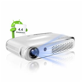 EGate X12 Android 3D DLP HD Portable Projector