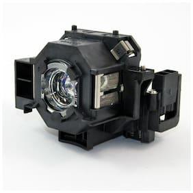 ELPLP42 V13H010L42 Lamp Epson EMP-X56 EMP-280 EMP-400W EMP-410W Projector Bulb