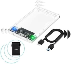 External HDD Covers - Buy External Hard Disk Covers Online
