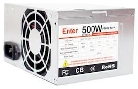 ENTER E-500B 500W Power Supply