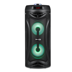 Enter Go Dance Machine Bluetooth Speaker