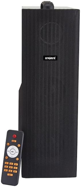 Envent 2.1 Bluetooth Speaker ( Black )