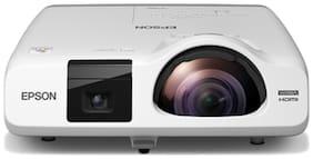Epson EB-536 Wi Projector (White)
