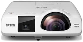 Epson EB-536 Wi Projector (White)