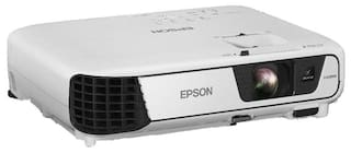 Epson EB S31 Projector (White)