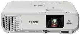 Epson EB-U05 Projector (White)